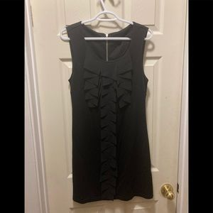 3/20 Vero moda black dress size 38